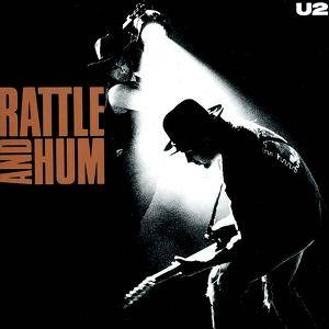 U2: Rattle And Hum (CD) - Bild 1