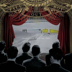 Fall Out Boy: From Under The Cork Tree (CD) - Bild 1