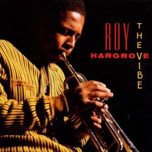 Cover - Roy Hargrove: Vibe, The