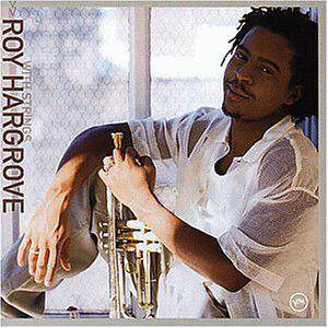 Cover - Roy Hargrove: Roy Hargrove With Strings Moment To Moment
