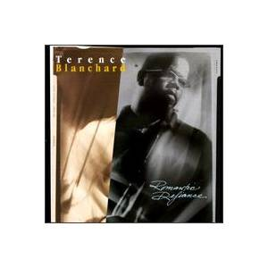 Cover - Terence Blanchard: Romantic Defiance