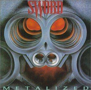 Sword: Metalized (LP) - Bild 1