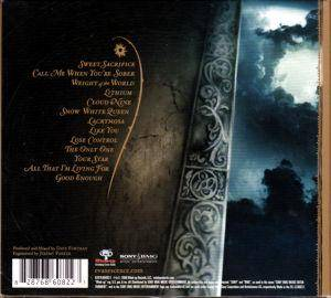 Evanescence: The Open Door (CD) - Bild 2
