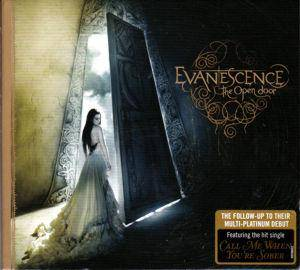 Evanescence: The Open Door (CD) - Bild 1