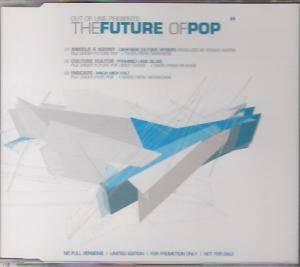 Cover - Inscape: Future Of Pop, The