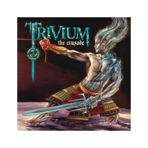 Trivium: Crusade, The - Cover