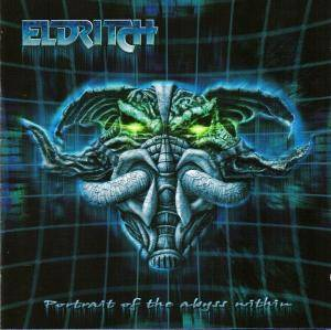 Cover - Eldritch: Portrait Of The Abyss Within