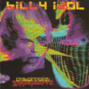 Billy Idol: Cyberpunk (CD) - Bild 1