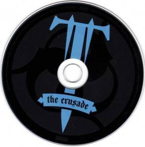 Trivium: The Crusade (CD) - Bild 3