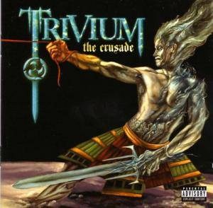 Trivium: The Crusade (CD) - Bild 1