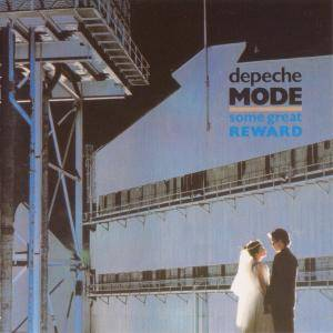 Depeche Mode: Some Great Reward (CD) - Bild 1