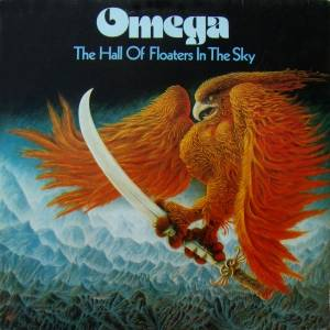 Cover - Omega: Hall Of Floaters In The Sky, The