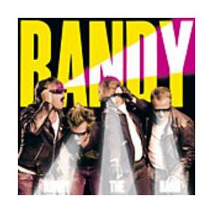 Cover - Randy: Randy The Band