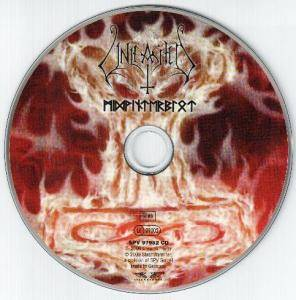 Unleashed: Midvinterblot (CD) - Bild 3