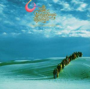 The Polyphonic Spree: Together We're Heavy (CD) - Bild 1