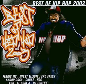 Cover - Snoop Dogg Feat. Pharrell And Uncle Charlie Wilson: Best Of Hip Hop 2003