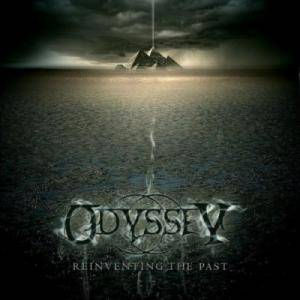 Odyssey: Reinventing The Past - Cover