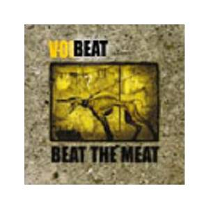 Volbeat: Beat The Meat (Demo-CD) - Bild 1