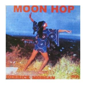 Cover - Derrick Morgan: Moon Hop
