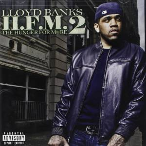 Cover - Lloyd Banks: Hunger For More 2, The