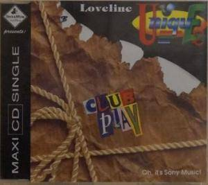 Cover - Unique II: Loveline