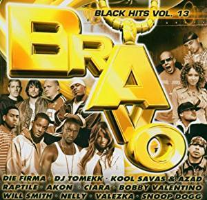 Cover - Flipsyde: Bravo Black Hits Vol. 13
