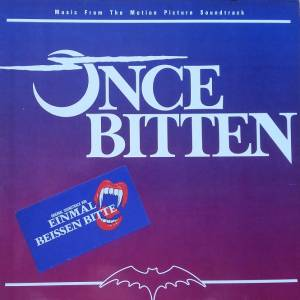 Once Bitten - Cover