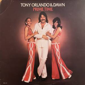 Cover - Tony Orlando & Dawn: Prime Time