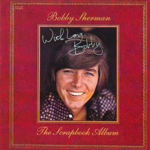 Cover - Bobby Sherman: With Love Bobby