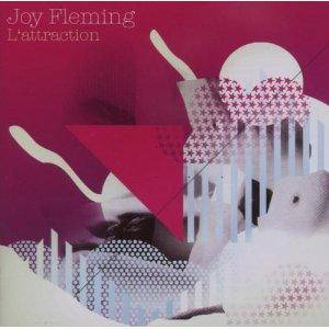 Cover - Joy Fleming: L'attraction