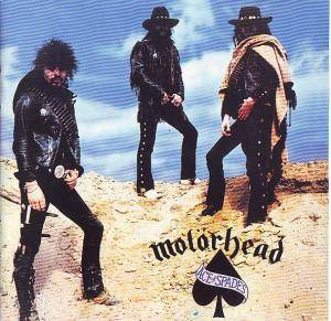 Motörhead: Ace Of Spades (CD) - Bild 1