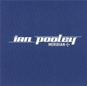 Cover - Ian Pooley: Meridian
