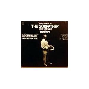 "Cover - Al Martino: Love Theme From ""The Godfather"" (Speak Softly Love)"