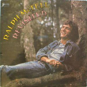 Cover - Ralph McTell: Revisted