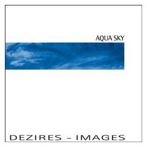 Cover - Aquasky: Dezires