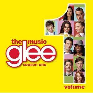 Cover - Glee Cast: Glee: The Music, Volume 1