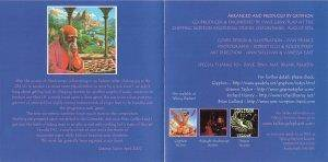 Gryphon: Red Queen To Gryphon Three (CD) - Bild 3