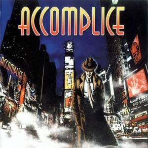 Cover - Accomplice: Accomplice