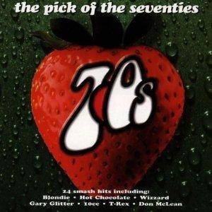 Pick Of The Seventies, The - Cover