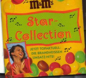 Cover - TN'T Party Zone: M&M's Star Collection