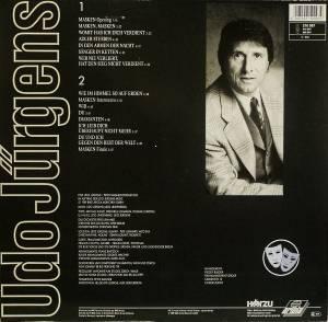 Udo Jürgens: Ohne Maske (LP) - Bild 2