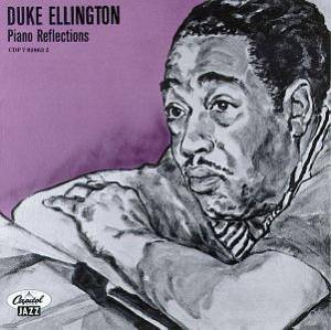 Cover - Duke Ellington: Piano Reflections
