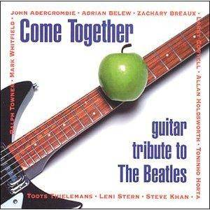 Come Together Guitar Tribute To The Beatles - Cover