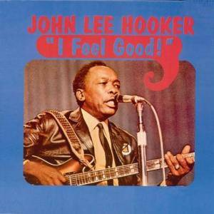 John Lee Hooker: Come On Baby - Cover