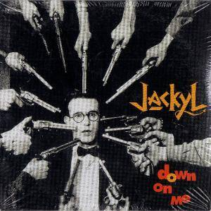 Cover - Jackyl: Down On Me