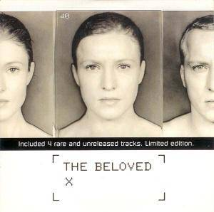Cover - Beloved, The: X