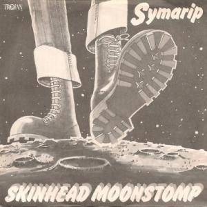 Cover - Roland Alphonso: Skinhead Moonstomp