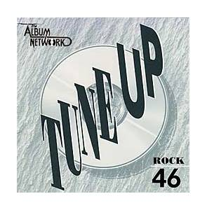 Cover - Stevie Ray Vaughan And Double Trouble: Album Network 046 - Tune Up: Rock 46