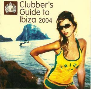 Cover - Holden: Clubber's Guide To Ibiza 2004