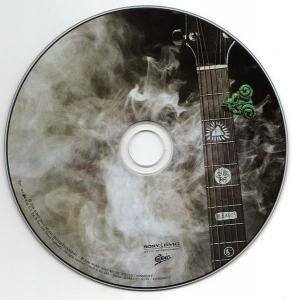 Tenacious D: The Pick Of Destiny (CD) - Bild 2